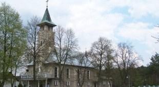 Świerkle Kościół