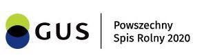 Logotyp - Powszechny Spis Rolny 2020