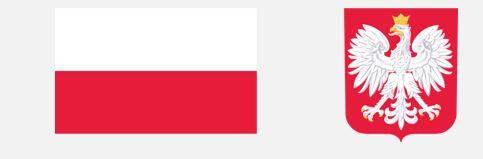 Logo - flaga Polski oraz godło Polski.jpeg