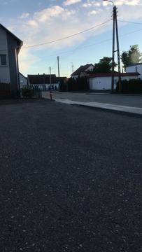 Galeria parking Chróścice