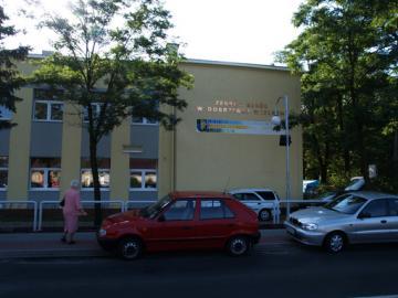 Galeria dobrzeń W.