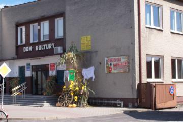 Galeria Dożynki powiatowe