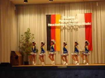 Galeria Uroczystość XX-lecia