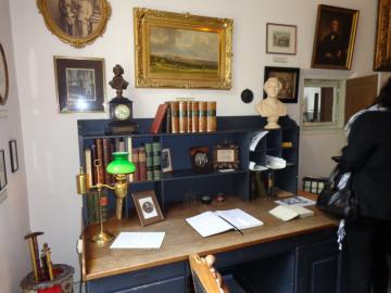 Galeria Leibig Museum Gissen