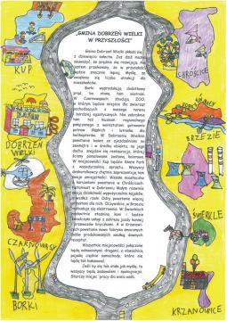 Galeria Konkurs literacko-plastyczny