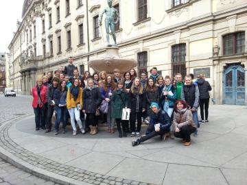 Galeria Projekt Gimnazjum